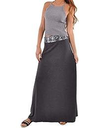 Comfy Chic Maxi Skirt