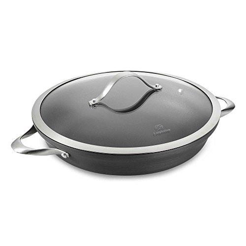 Calphalon® Contemporary Nonstick 3.6-Quart Covered Everyday Pan by Calphalon