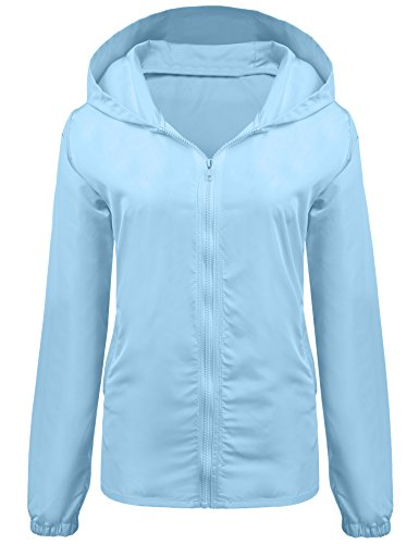 Womens Rainwear - 7