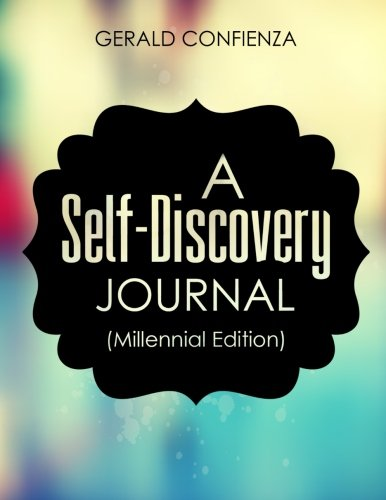 Self Discovery Journal for Teens and Young Adults: 200 Questions and Writing Prompts to Find Yourself and the Things You Want to Do in Life