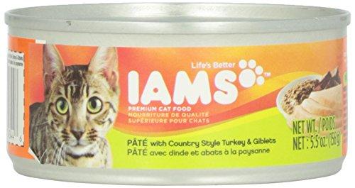 iams wet kitten food - 4