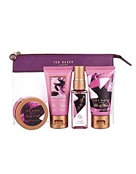 25ab84ebebbe Ted Baker London Origami Occasions 5 Piece Gift Set Body Wash 50ml ...