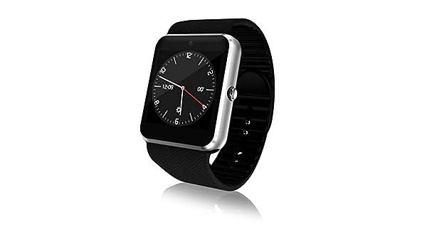 HUOQILIN Smart Watch QW09 3G Call Fashion Photo Stepping ...