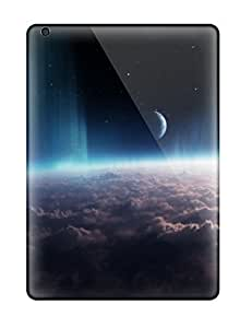 Cheap Tpu Shockproof Scratcheproof Planets Hard Case Cover For Ipad Air