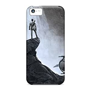 linJUN FENGAwesome Case Cover/iphone 5/5s Defender Case Cover(oblivion Movie)