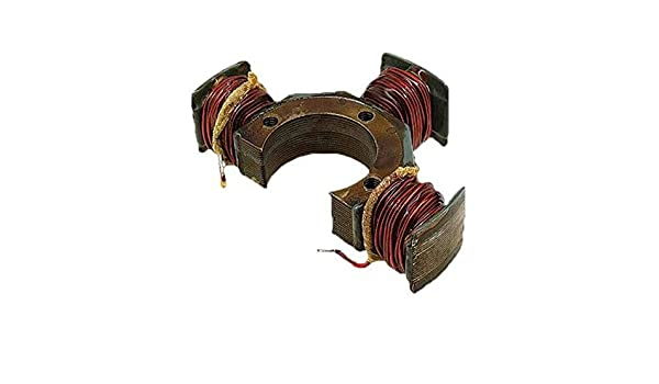 SM-01137 Stator Assembly For 1995 Polaris Wide Trak LX~Sports Parts Inc