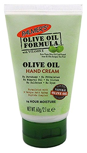 Palmers Olive Butter Formula Concentrated Cream with Vitamin-E 2.1 oz (3-Pack) with (Olive Butter Formula)