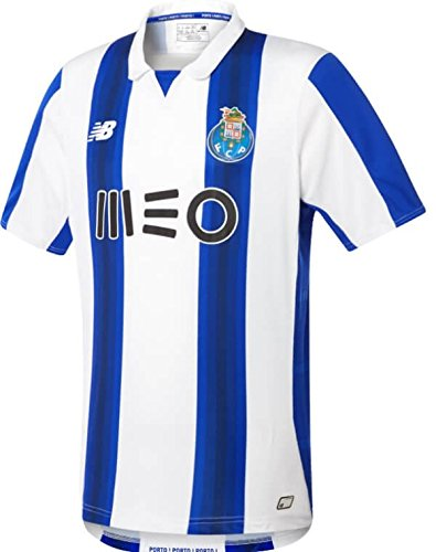 fan products of New Balance Youth FC Porto HOME Jersey [WT] (M)