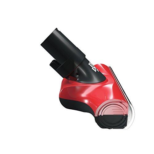 Dirt Devil SD12515B 360° Reach Pro Bagless Stick Vacuum Red