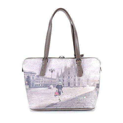 Borsa a spalla Y Not - I388 Fashion Shopping FSG