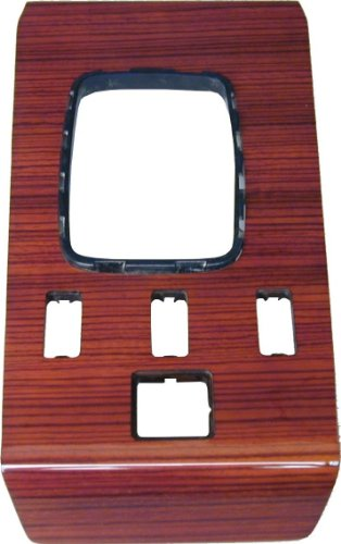 URO Parts WK-107ZC-5 Zebrano Wood Shift Console for sale  Delivered anywhere in USA