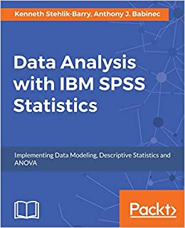 Buy Data Analysis with IBM SPSS Statistics Book Online at Low Prices