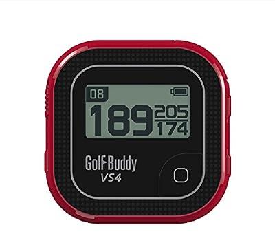 GolfBuddy GB7-VS4 Golf GPS