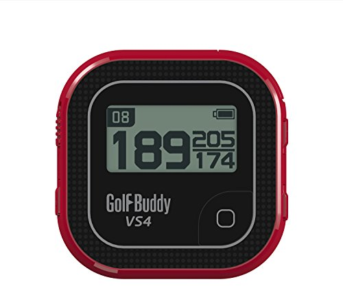 GolfBuddy GB7-VS4 Golf GPS