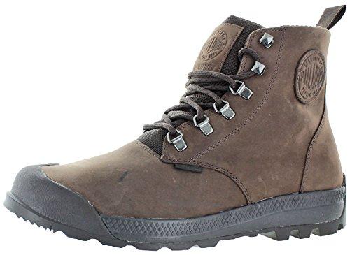 Palladium Men's Pampatech Hi Leather Waterproof Ankle Boots