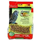 Hartz 97625 4 Lb Nutrition™ Bonanza™ Parakeet Gourmet Diet