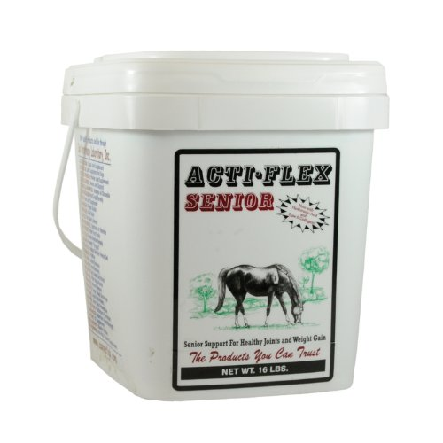 Acti Flex Senior Powder 16 lb
