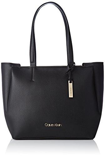 Klein K60K604314 SAC Black Calvin Noir FEMME Femme qapnqTdw