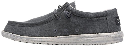 Hey Tizio Wally Classic Oceano Mens Scarpe Stringate