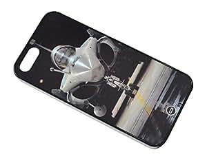 1888998690835 [Global Case] Sello Naval Fuerza Delta Fuerzas Especiales Avión de combate DQO Llamado del deber Campo de batalla GIGN RAID MI6 MI5 Fuerza Aerea Misiles Aeronave Joint Strike Fighter F14 F18 F16 Harrier Aviones de combate (TRANSPARENTE FUNDA) Carcasa Protectora Cover Case Absorción Dura Suave para Apple iPhone 4 / 4S