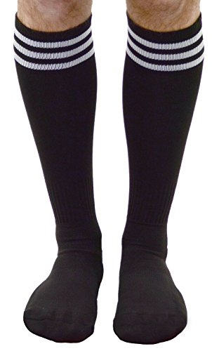 Mato & Hash Official Soccer Referee Sock