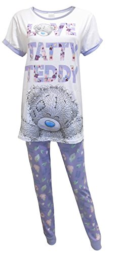 Me to you Love Tatty Teddy signore Pigiama