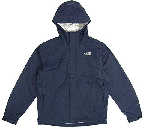 North Face Bakossi Men's Rain Jacket COSMIC BLUE (XXL)