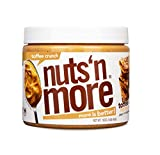 Nuts 'N More Toffee Crunch Peanut Butter