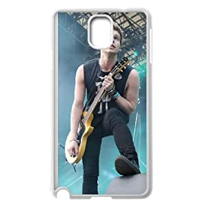 5S Summer Samsung Galaxy Note 3 Cell Phone Case White yyfabc_195090