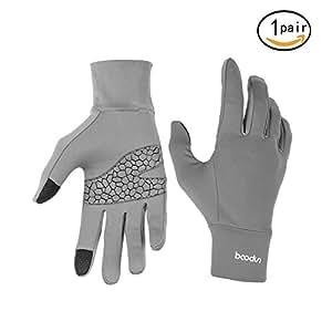 Amazon.com: Winter Non Slip Sensitive Touchscreen Gloves