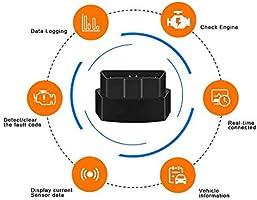 Car Diagnostic, Obd2 Scanner, Bluetooth 3 0, OBD, Support
