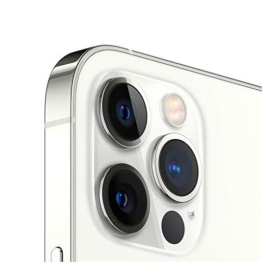 New Apple iPhone 12 Pro (512GB) - Silver