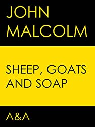 Sheep, Goats and Soap (The Tim Simpson series Book 8)