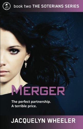 Download Merger pdf epub