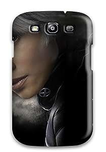 Galaxy Cover Case - X Men Storm Protective Case Compatibel With Galaxy S3