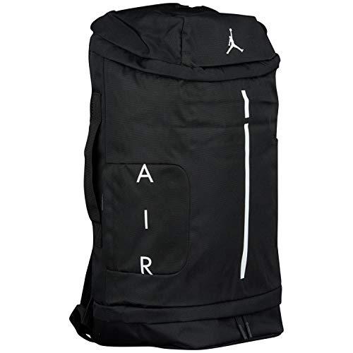 Men s Nike Jordan Velocity Backpack (Black) 4f00576784