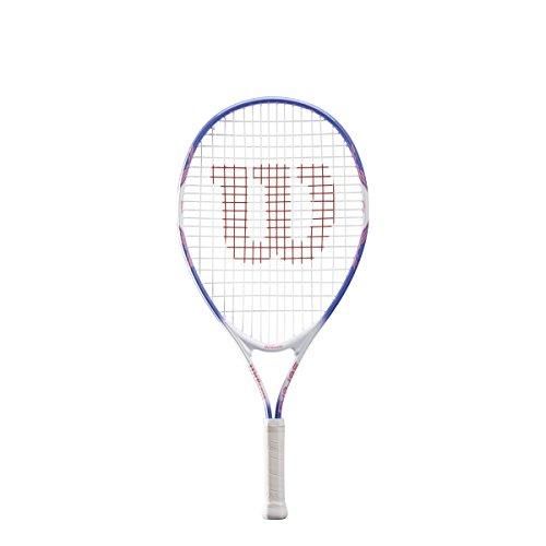 Wilson Serena Williams 23 Inch Junior Tennis Racquet