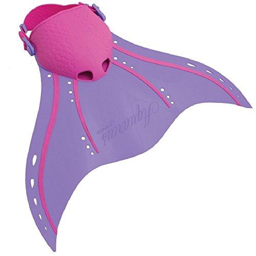 UPC 616323703339, FINIS Aquarius Monofin Pink/ Purple