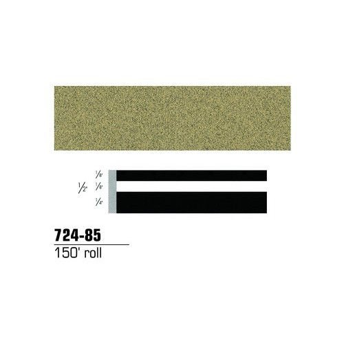 1//2 x 150 72485 3MS-72485 3M Scotchcal Striping Tape Light Gold Metallic