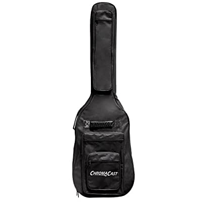 ChromaCast Acoustic Gig Bag by ChromaCast