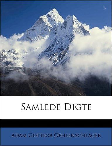 Læs bøger gratis uden download Samlede Digte (Danish Edition) PDF CHM