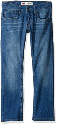 Levis Boys Slim Lightweight Jeans