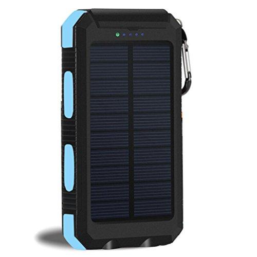 Solar Changer - 6