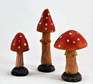 Juego de 3 setas decorativas para jard n hogar for Setas decorativas para jardin