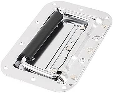 DealMux cajón de la puerta corrediza de metal empotrada al ras ...