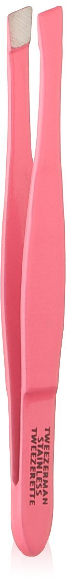 Tweezerman Tweezerette Slant, Assorted Colors 1110-CP