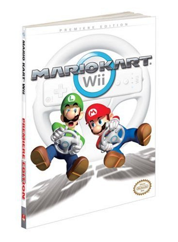 Mario Kart (Wii): Prima Official Game Guide (Prima Official Game Guides)