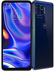 $299 » Motorola One 5G | 2020 | Unlocked | Made for US by Motorola | 4/128GB | 48MP Camera | Blue