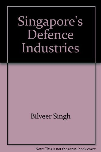 singapores-defence-industries-canberra-papers-on-strategy-and-defence