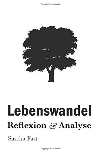 Lebenswandel: Reflexion und Analyse